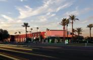 Phoenix Holiday Inn and Suites Airport North