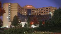 Sheraton Detroit Metro Hotel
