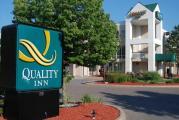 Quality Inn Colchester (duplicate)