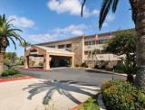 Reserve Park Sleep & Fly at Ramada Houston Bush Intercontinental Airport South