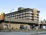 Reserve Park Sleep & Fly at Super 8 Vancouver Airport