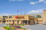 Reserve Park Sleep & Fly at Ramada Charlotte Airport Hotel and Conference Center