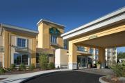 Reserve Park Sleep & Fly at La Quinta Inn & Suites Manchester