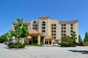 Reserve Park Sleep & Fly at Best Western Plus Heritage Inn Rancho Cucamonga/Ontario