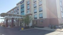 Reserve Park Sleep & Fly at Country Inn & Suites By Carlson