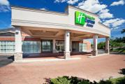 Holiday Inn Express & Suites, Mississauga