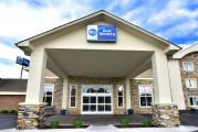 Reserve Park Sleep & Fly at Best Western Flint Airport Inn & Suites