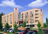 Reserve Park Sleep & Fly at Comfort Suites RDU/RTP