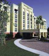 SpringHill Suites Tampa Westshore