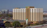 Reserve Park Sleep & Fly at Holiday Inn - San Antonio Int'l Airport