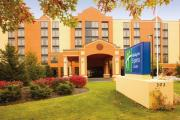 Reserve Park Sleep & Fly at South Portland Holiday Inn Express and Suites