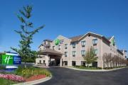 Reserve Park Sleep & Fly at Holiday Inn Express & Suites Belleville - Airport Area