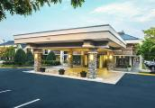 Reserve Park Sleep & Fly at Best Western Dulles Airport