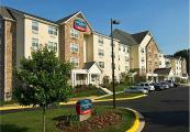 Reserve Park Sleep & Fly at TownePlace Suites Baltimore BWI Airport