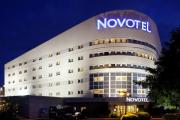 Reserve Park Sleep & Fly at Novotel Paris Orly Rungis