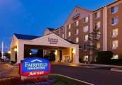 Reserve Park Sleep & Fly at Fairfield inn & Suites Chicago Midway Airport