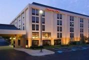 Reserve Park Sleep & Fly at Hampton Inn Chicago Midway Airport
