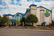 Reserve Park Sleep & Fly at Holiday Inn Express Chicago Midway Airport