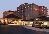 Reserve Park Sleep & Fly at Mariott Chicago Midway