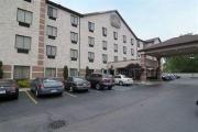 Reserve Park Sleep & Fly at Best Western Inn And Suites-Midway Airport