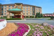 Reserve Park Sleep & Fly at Courtyard By Marriott Midway Airport