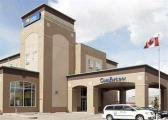 Reserve Park Sleep & Fly at Comfort Inn And Suites Airport