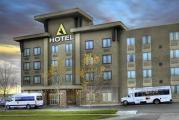 Reserve Park Sleep & Fly at Acclaim Hotel Calgary Airport