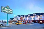 Reserve Park Sleep & Fly at Country Inn And Suites By Carlson Calgary Airport