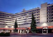 Reserve Park Sleep & Fly at Sheraton Cavalier Hotel Calgary