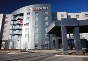 Reserve Park Sleep & Fly at Courtyard By Marriott Calgary Airport