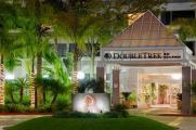 Reserve Park Sleep & Fly at Doubletree Hotel