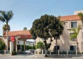 Reserve Park Sleep & Fly at ECONOLODGE LAX