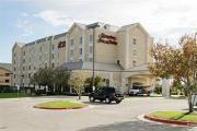 Reserve Park Sleep & Fly at Hampton Inn And Suites Austin-Airport