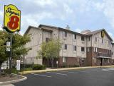Reserve Park Sleep & Fly at SUPER 8 BWI