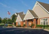 Reserve Park Sleep & Fly at Residence Inn Bwi Airport