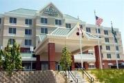 Country Inn and Suites By Carlson, BWI Airport