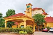 Reserve Park Sleep & Fly at La Quinta Inn & Suites Charlotte Airport South