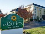 Reserve Park Sleep & Fly at La Quinta Inn & Suites Charlotte Airport North