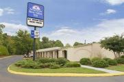 Reserve Park Sleep & Fly at America's Best Value Inn Charlotte Airport