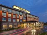 Reserve Park Sleep & Fly at Four Points by Sheraton Columbus Airport