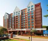 Reserve Park Sleep & Fly at Sheraton Suites Old Town Alexandria