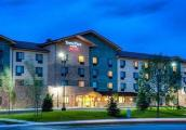 Reserve Park Sleep & Fly at Towneplace Suites Denver Airport At Gateway Park