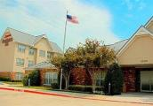 Reserve Park Sleep & Fly at Residence Inn Dallas Dfw Airport North/Irving