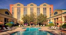 Reserve Park Sleep & Fly at Doubletree Dfw Airport North