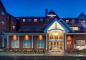 Reserve Park Sleep & Fly at Residence Inn Dallas Dfw Airport South/Irving