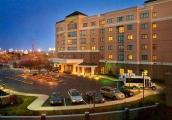 Reserve Park Sleep & Fly at Courtyard by Marriott Elizabeth