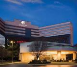 Reserve Park Sleep & Fly at DoubleTree by Hilton Hotel Newark Airport