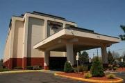Reserve Park Sleep & Fly at HAMPTON INN BY HILTON NEWARK NJ