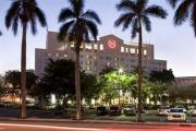 Reserve Park Sleep & Fly at SHERATON SUITES PLANTATION