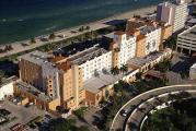 Reserve Park Sleep & Fly at Hollywood Beach Resort Cruise Port